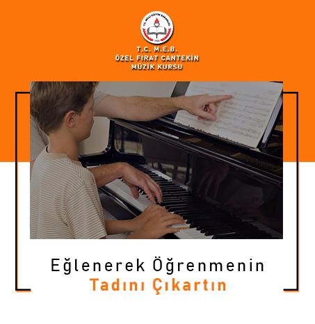 izmir bornova uygun fiyatlı piyano kursu